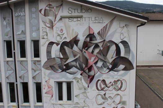 08.2017 #fullcolor - Dado I Scuola Primaria Anna Frank – ZambanaTN