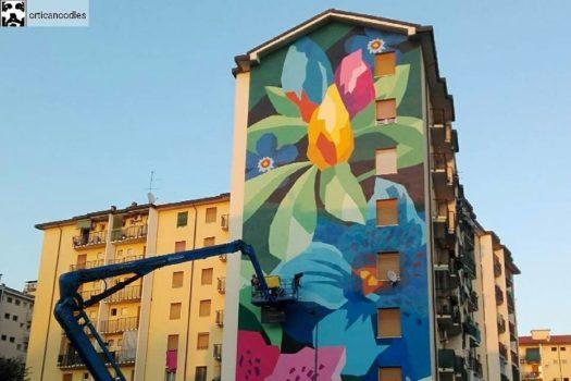 09.2017 #fullcolor - Orticanoodles & ORME I Ortica Project – Milano 2